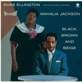ELLINGTON DUKE  - VINYL BLACK, BROWN AND .. -HQ- [VINYL]