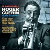 ROGER GEURIN  - CD PARIS MEETINGS