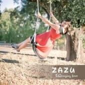 ZAZU  - CD S(W)INGING LOVE
