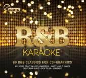 KARAOKE  - CD R&B KARAOKE