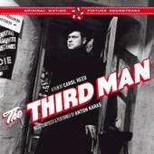 KARAS ANTON  - CD THIRD MAN -BONUS TR-