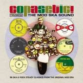 VARIOUS  - 2xCD COPASETIC! THE MOD SKA SOUND