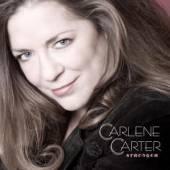 CARTER CARLENE  - CD STRONGER