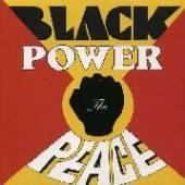 PEACE  - VINYL BLACK POWER [VINYL]