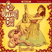 GO JIMMY GO  - CD ESSENTIALS