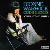 WARWICK DIONNE  - CD ODDS & EDS