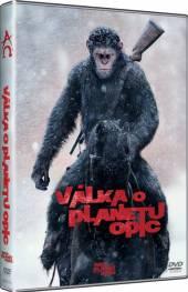 FILM  - DVD VALKA O PLANETU OPIC DVD
