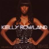 ROWLAND KELLY  - CD MS KELLY