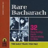 BACHARACH BURT  - CD RARE BACHARACH