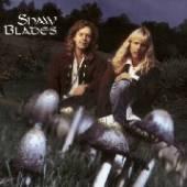 SHAW BLADES  - CD HALLUCINATION -SPEC-