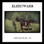 KLEISTWAHR  - CD DOWN BUT DEFIANT YET
