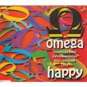 OMEGA  - CD HAPPY