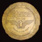 SAXON  - 2xCD DECADE OF THE EAGLE