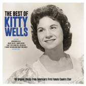 WELLS KITTY  - 2xCD BEST OF