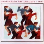 INXS  - VINYL UNDERNEATH THE..