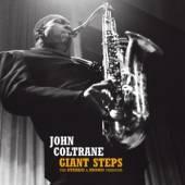 COLTRANE JOHN  - CD GIANT STEPS - THE..
