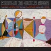 MINGUS CHARLES  - CD MINGUS AH HUM -BONUS TR-