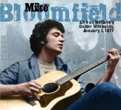 MIKE BLOOMFIELD  - CD LIVE AT MCCABE'S ..