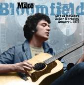 MIKE BLOOMFIELD  - VINYL LIVE AT MCCABE..