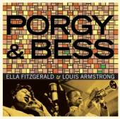 FITZGERALD ELLA & LOUIS  - CD PORGY & BESS -BONUS TR-