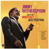 WITHERSPOON JIMMY  - VINYL AT THE MONTEREY JAZZ.. [VINYL]