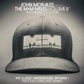 MORALES JOHN  - CD M&M MIXES VOL.4