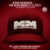 MORALES JOHN  - VINYL THE M+M MIXES 4/PART B [VINYL]