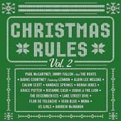 CHRISTMAS RULES / VARIOUS  - CD CHRISTMAS RULES / VARIOUS