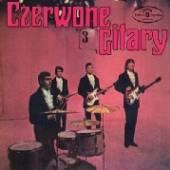 CZERWONE GITARY  - CD CZERWONE GITARY 3