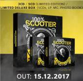 SCOOTER  - 5xCD 100% SCOOTER - ..