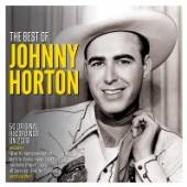 HORTON JOHNNY  - CD BEST OF