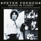 FRENCH PETER  - CD DUCKS IN FLIGHT