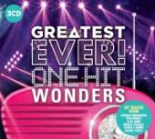 VARIOUS  - 3xCD ONE HIT WONDER - GREATEST