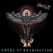 ANGEL OF RETRIBUTION [VINYL] - supershop.sk