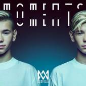 MARCUS & MARTINUS  - CD MOMENTS