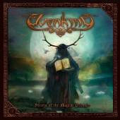 ELVENKING  - CD Secrets Of The Magick Grimoire