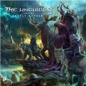 UNGUIDED  - 2xCD+DVD AND THE BATTLE ROYALE