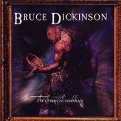 DICKINSON BRUCE  - 2xVINYL CHEMICAL WEDDING [VINYL]