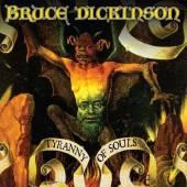 DICKINSON BRUCE  - 2xVINYL TYRANNY OF SOULS [VINYL]