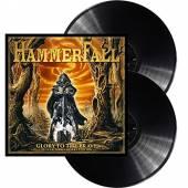 HAMMERFALL  - 2xVINYL Glory To The..