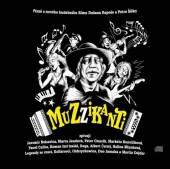 SOUNDTRACK  - CD MUZZIKANTI