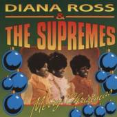 DIANA ROSS & THE SUPREMES  - CD MERRY CHRISTMAS