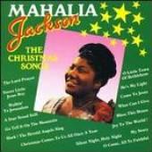 MAHALIA JACKSON  - CD THE CHRISTMAS SONGS
