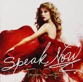 SWIFT TAYLOR  - CD SPEAK NOW (W/DVD) (DLX)