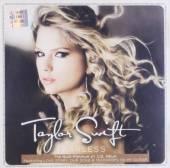 SWIFT TAYLOR  - CD FEARLESS