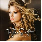SWIFT TAYLOR  - CD FEARLESS (2009 EDITION)
