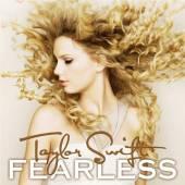 SWIFT TAYLOR  - CD FEARLESS (ENH)