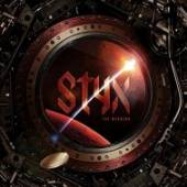STYX  - VINYL MISSION [VINYL]