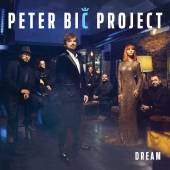 PETER BIC PROJECT  - CD DREAM