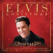 PRESLEY ELVIS  - CD CHRISTMAS WITH EL..